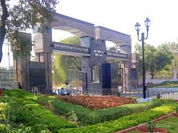 New Arts Commerce and Science College, Wardha