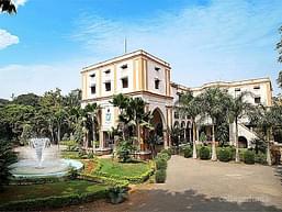 Nizam College, Hyderabad - Course & Fees Details