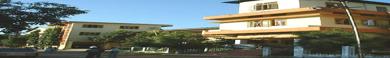 Pandu College, Guwahati - Course & Fees Details