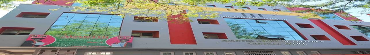 Aurora Pg College Ramanthapur Attendance Clipart