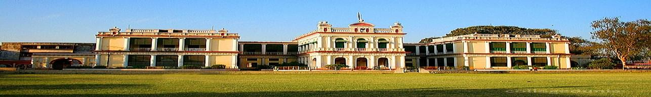 Patna College, Patna - Course & Fees Details