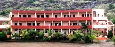 Late Annasaheb R.D. Deore Arts and Science College, Dhule