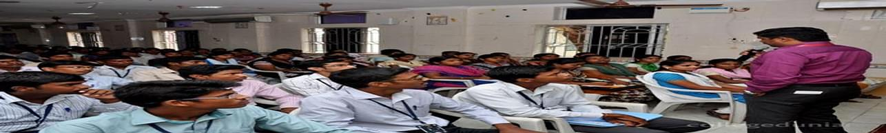 RVS College of Arts and Science - [RVSCAS], Coimbatore - Admission Details 2020