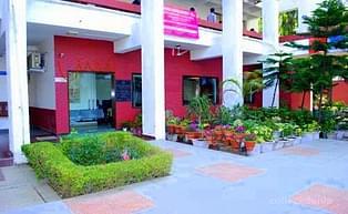Rajdhani College, New Delhi