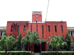 Ramjas College, New Delhi - Photos & Videos