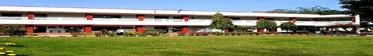 R.B.D. Mahila Mahavidyalaya, Bijnor - Course & Fees Details