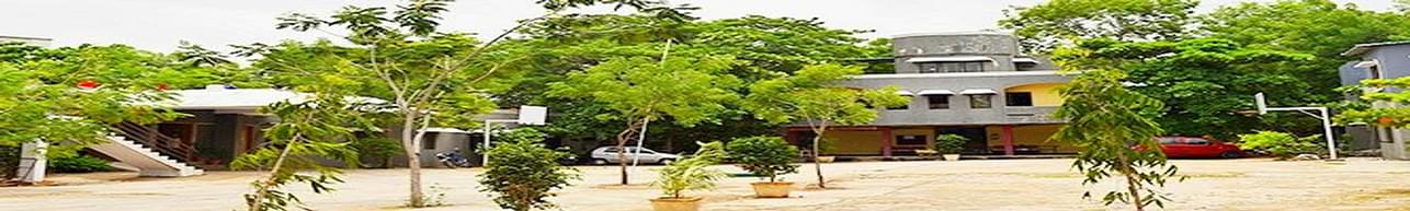 Roda Mistry College of Social Work and Research Centre - [ICSWAP], Hyderabad
