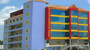 S.E.A. College of Arts, Commerce and Science - [SEACSAM], Bangalore