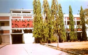 ARG Arts and Commerce College, Davanagere