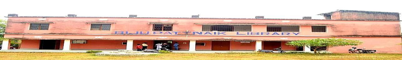 Biju Pattnaik College of Science & Education - [BPCSE], Bhubaneswar - Course & Fees Details