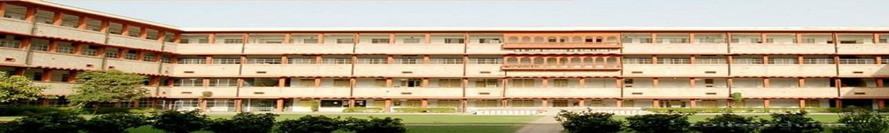 SS Jain Subodh PG College, Jaipur - Admission Details 2020