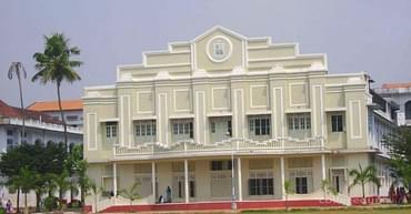 Sacred Heart College - [SH], Ernakulam - Admission Details 2020