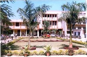 Saifia College of Arts and Commerce, Bhopal