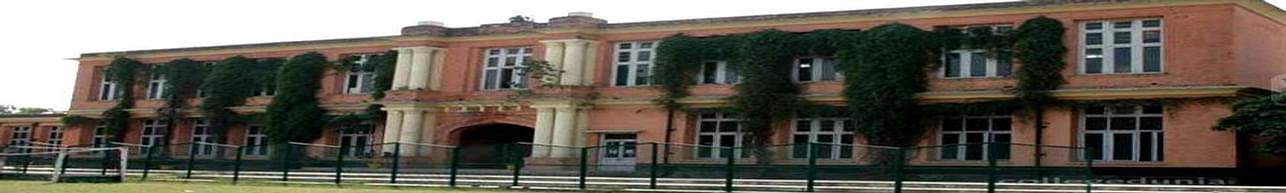 SCD Government College, Ludhiana