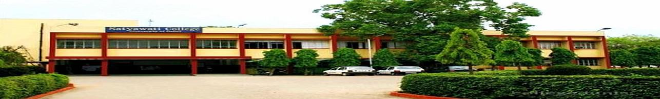 Satyawati College, New Delhi - List of Professors and Faculty