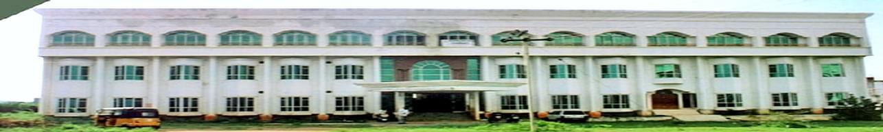 Shadan Degree College For Boys, Hyderabad - Reviews