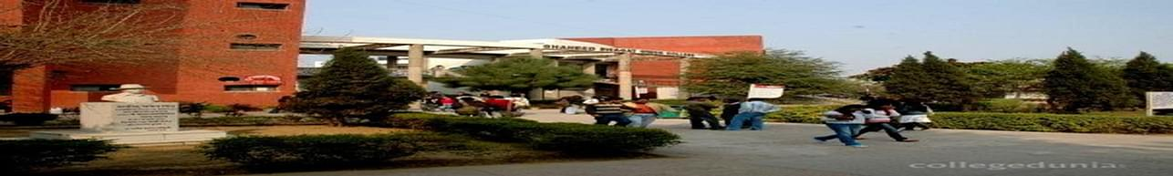 Shaheed Bhagat Singh College - [SBSC], New Delhi - Photos & Videos