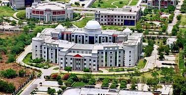 Shri Rameshwar Tripathi College, Rae Bareli