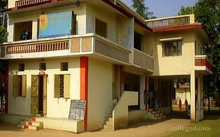 Shri SP Patel Arts College, Panchmahal