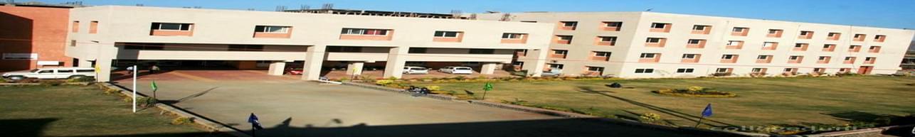 Shivajirao Kadam Institute of Technology & Management - [SKITM], Indore