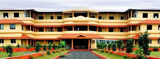 SIBGA Institute of Advanced Studies Irikkur, Kannur - Course & Fees Details