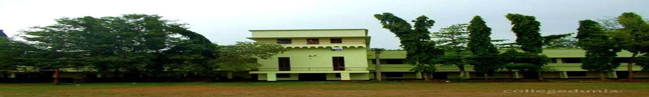 Silda Chandara Sekhar College, Midnapore