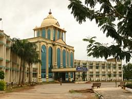 Sir M V Government Arts and Commerce College - [SMVGACC], Shimoga