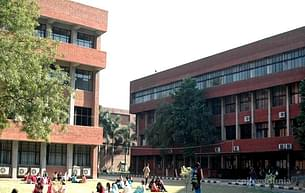 Post Graduate Government College for Girls, Chandigarh - Course & Fees Details