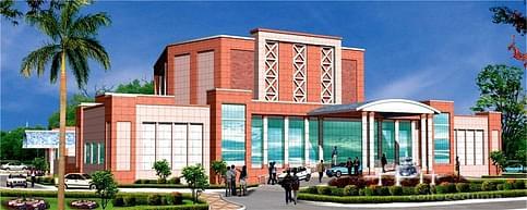 Smt BD Jain Girls Degree College, Agra