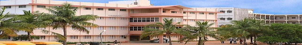Intell Engineering College - [IEC], Ananthapur
