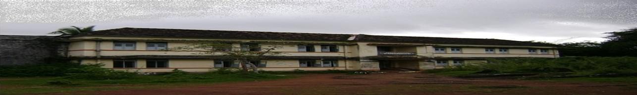Sree Krishna College Guruvayoor, Thrissur - Course & Fees Details