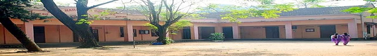 Sree Narayana College for Women, Kollam - Course & Fees Details