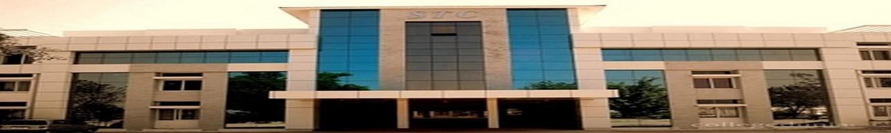 Sree Saraswathi Thyagaraja College, Pollachi - Course & Fees Details