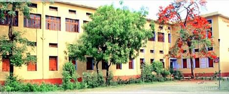 Sri Kund Kund Jain Post Graduate College, Muzaffarnagar