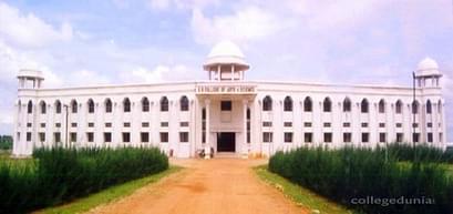 Sri Parasakthi College for Women, Tirunelveli