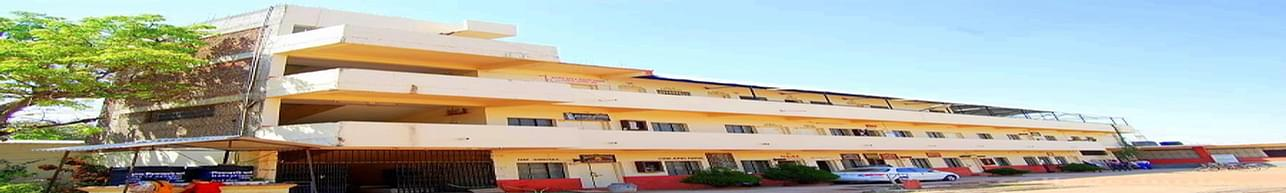 Balbhim Arts Science and Commerce College, Beed - Photos & Videos