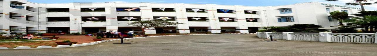 St. Albert's College, Ernakulam