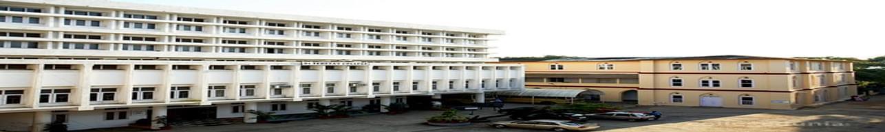 St Teresa's College (Autonomous), Ernakulam - Course & Fees Details