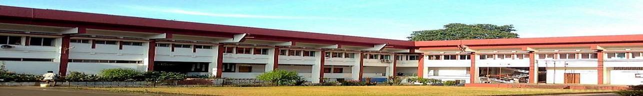 St. Xavier's College, Bardez - Hostel Details