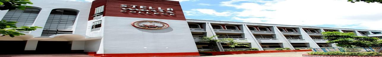 Stella Maris College, Chennai - Admission Details 2020