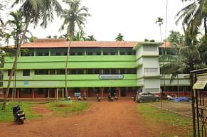 Sunniyya Arabic College Chennamangallur, Kozhikode