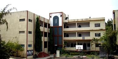Takshashila Mahavidyalaya, Amravati