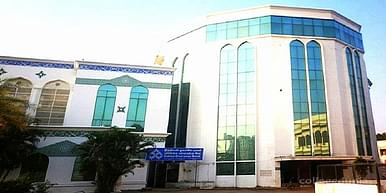 The New College, Chennai - Course & Fees Details