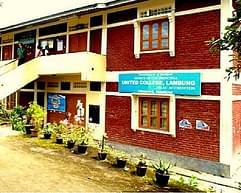 United College, Chandel