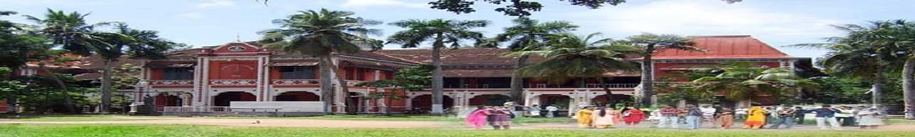 Trivandrum University College, Thiruvananthapuram - Admission Details 2020
