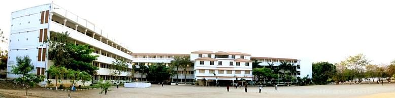 AVS College of Arts & Science, Salem - Placement Details and Companies Visiting
