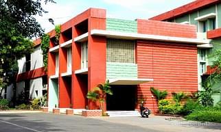 Vellalar College for Women, Erode