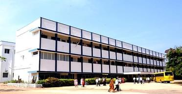 Vidyasagar College of Arts and Science - [VCAS], Udumalaipettai