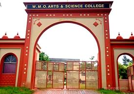 WMO Arts and Science College Muttil, Wayanad
