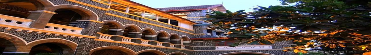 Wilson College, Mumbai - Course & Fees Details
